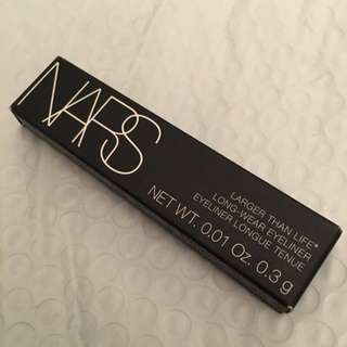 NARS Larger Than Life Eyeliner Via Veneto MINI