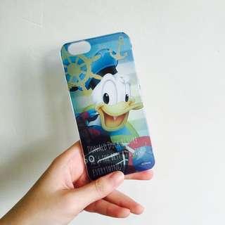 iPhone 6 4.7吋唐老鴨手機殼硬殼