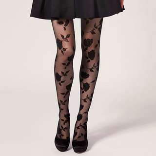 ASOS Rose Tights