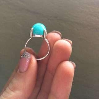 2 X Tiffany & Co Rings