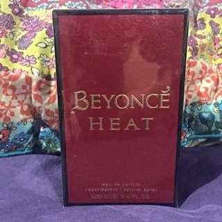 Beyonce - Heat Perfume