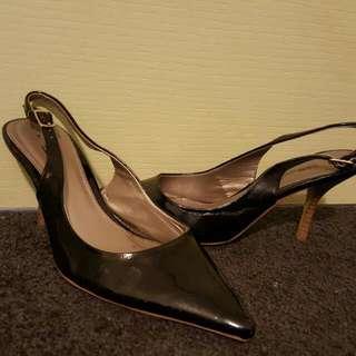 Size 7 Dress Shoes