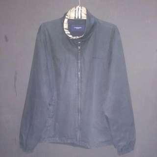 Original Jacket Burberry Ukuran L
