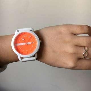 AX Armani Exchange Watch