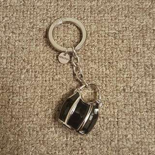 Oroton Keyring - Handbag Design