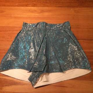 Alice McCall High Waisted Shorts