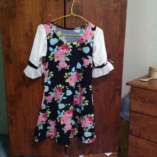 Preloved Casual Dress
