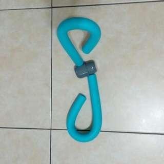 練肌力輔助器材