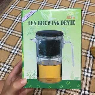 沖茶器休閒杯
