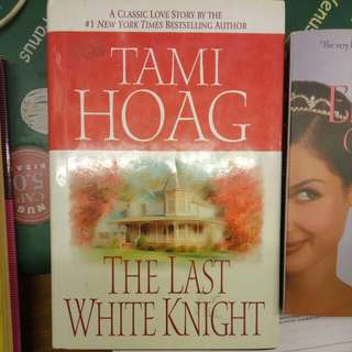 The Last White Knight (Love Novel)