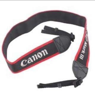 [CLEARANCE SALE] Brand New Canon Camera Neck Strap