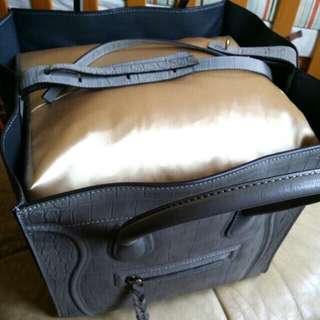 Bagpillow For Celine