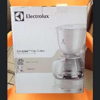 Electrolux EasyLine Coffee Maker ECM1303W