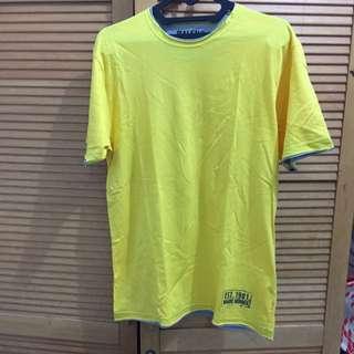 Baleno Basic T Shirt