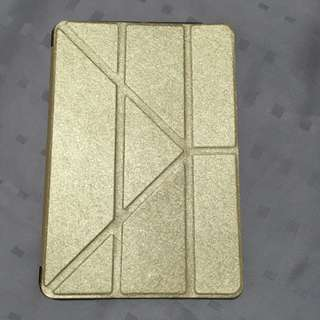 Ipad Mini 1 2 3 Gold Smart Apple Case Cover