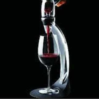 全新 红酒醒酒器 decanter ( 無盒 )