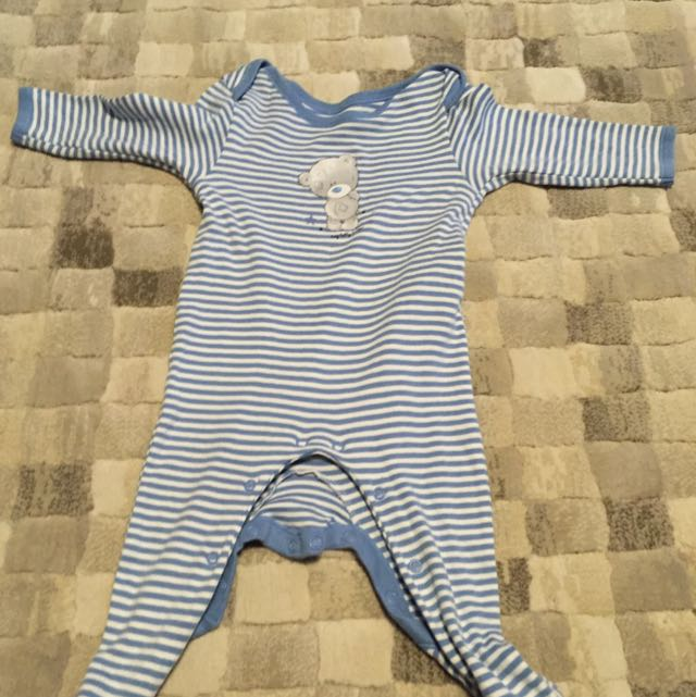 6-9 Month One Piece