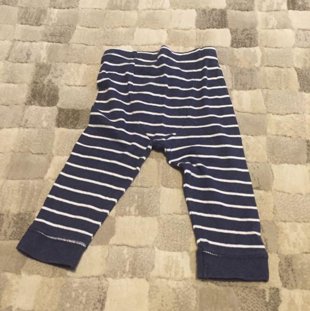 6-9 Months Pants