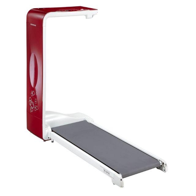Aibi Ez Tone Desk Treadmill Reserved Sports On Carousell