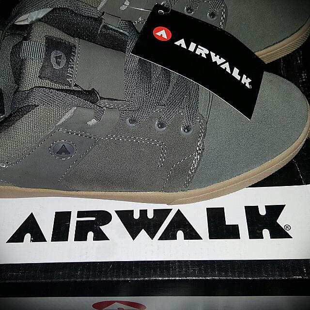 Air Walk Shoes
