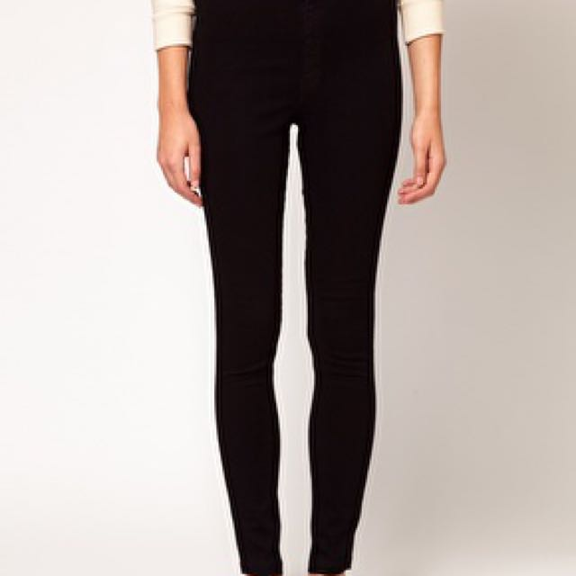 American Apparel Easy Jeans (Size L)