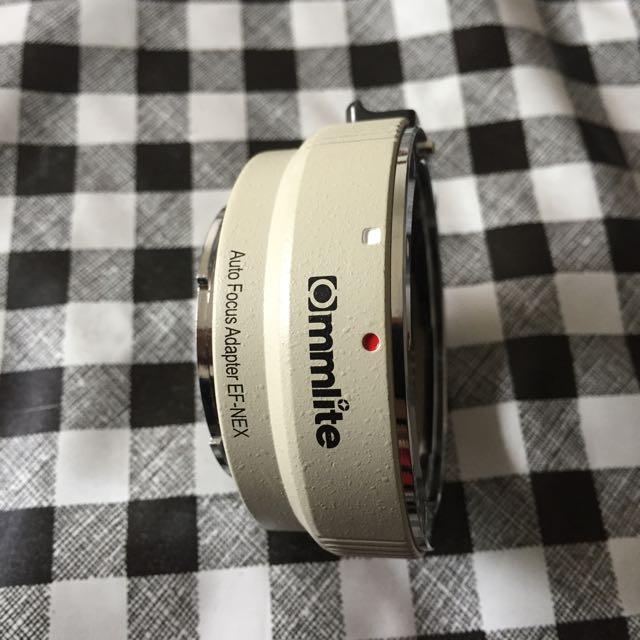 Auto Focus Adapter