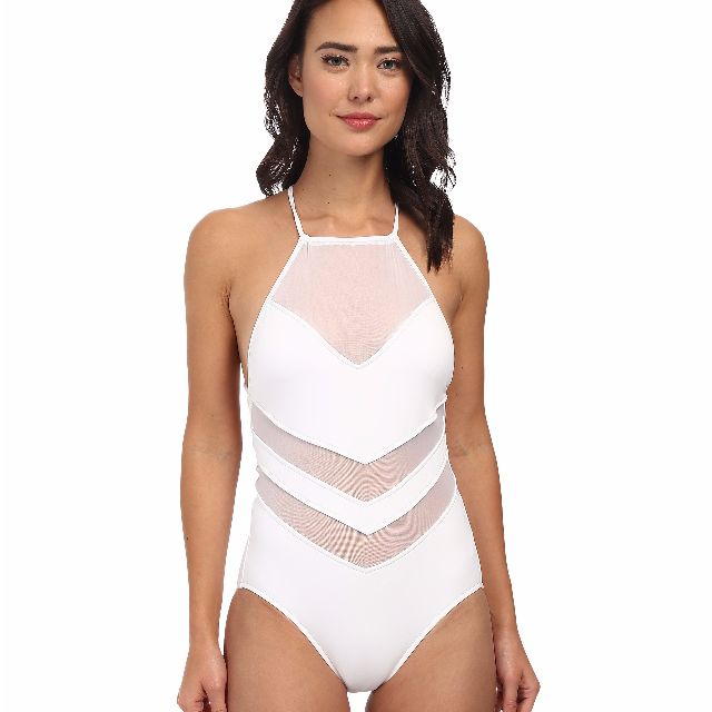 Brand New Seafolly Australia Maillot One-piece Swimsuit AU 8 or US 4