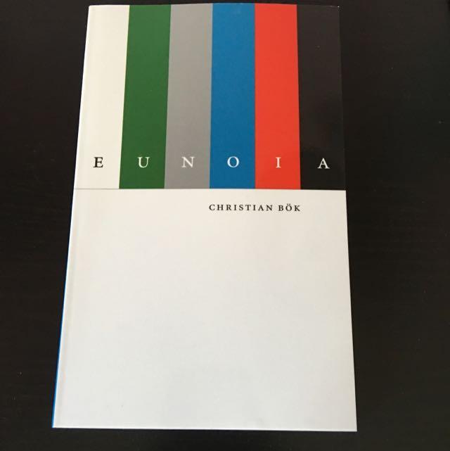 Christian Bok: Eunoia