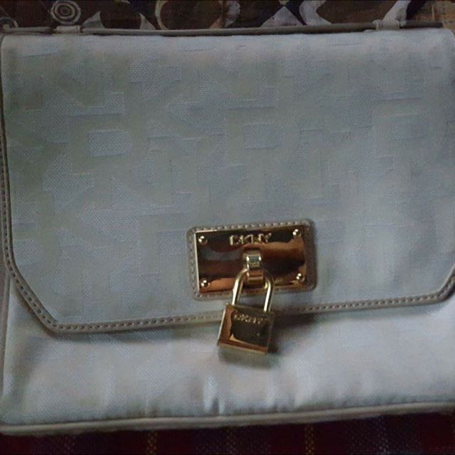 DKNY Bag (Authentic)