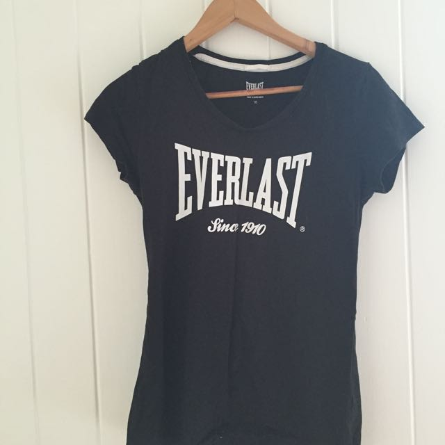 Ever last Tee Size 10
