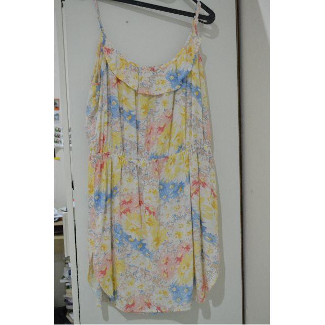Floral Dress/ Summer dress