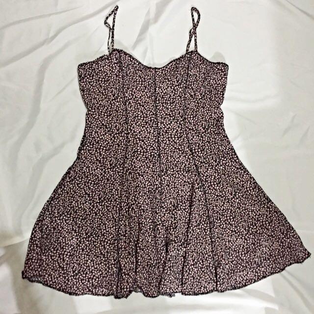 Reserved : Forever21 Floral Cami Dress