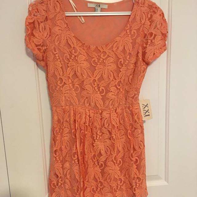 Forever 21 Dress/shirt