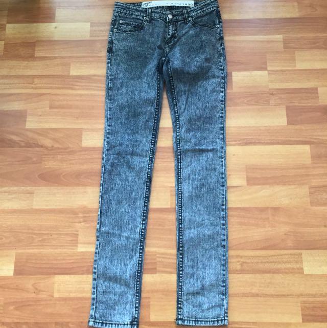 F.ursome Wash Jean /size24-26