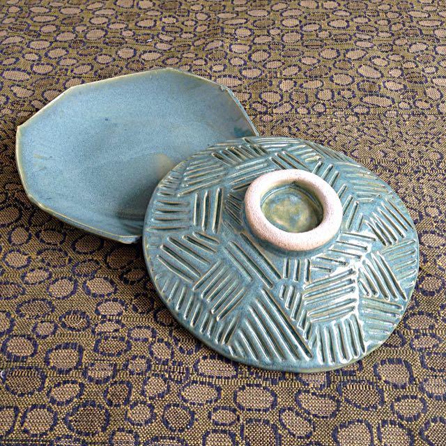 Handmade Ceramic Plates/Bowls/Teacups/Vase