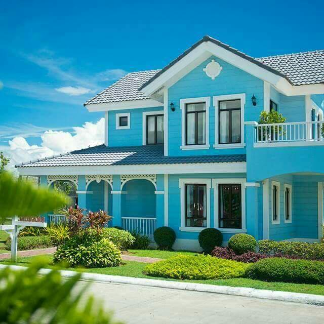 Camella Homes: MURANO House