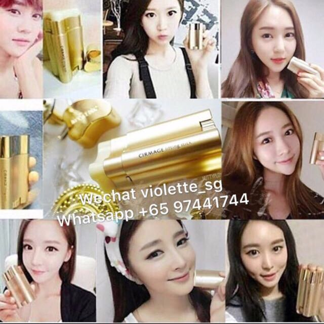 Korea Number One Botox In A Bottle For Firm And Tightened