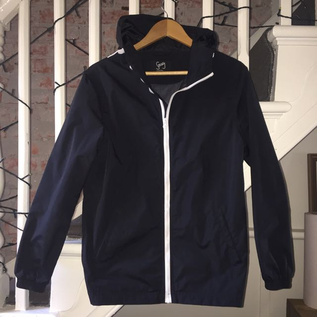 Light Allweather Jacket