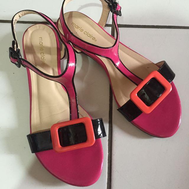Marie C Sandals