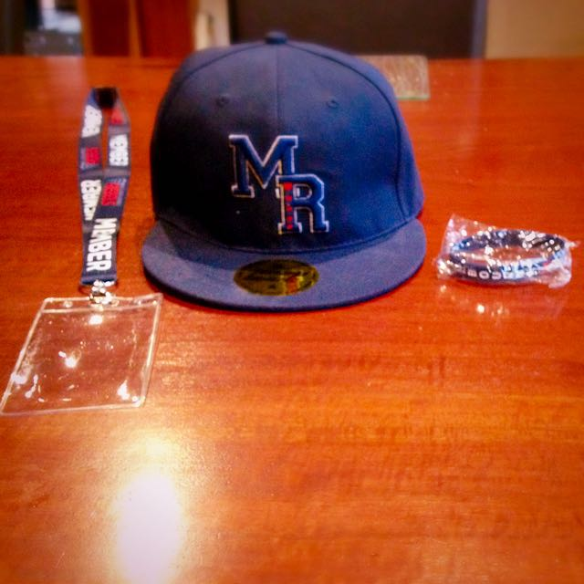 Melbourne Rebels Members Merchandise