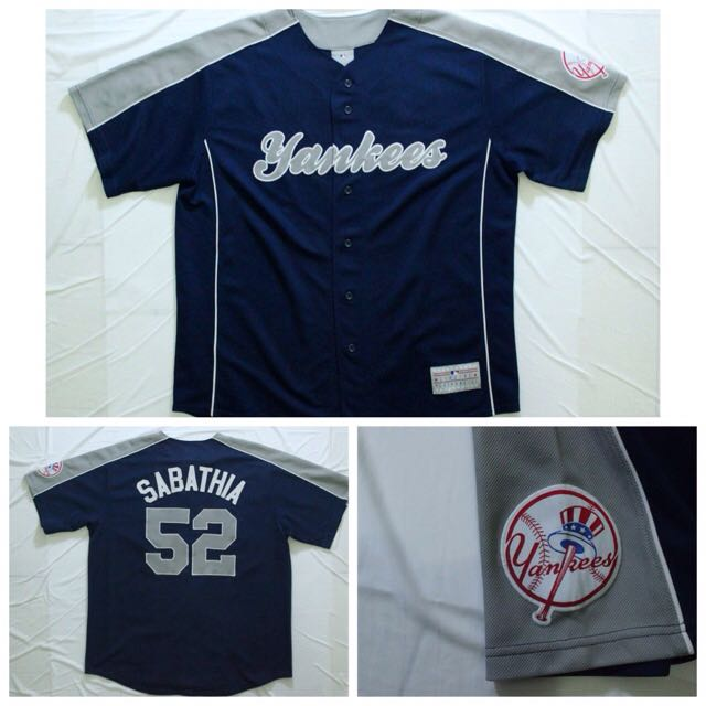 Merch T-shirt Baseball Yankees