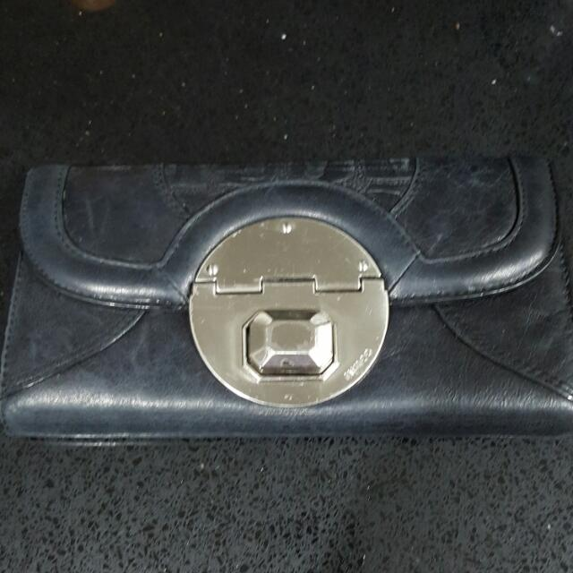 Mimco Turnlock Purse