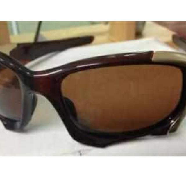 d6bb7280b4 Oakley Pitboss 2 Polarized Sunglasses