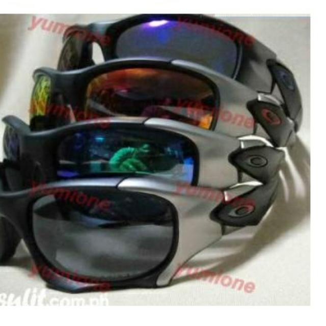 917414eb39 Oakley Pitboss 2 Polarized Sunglasses