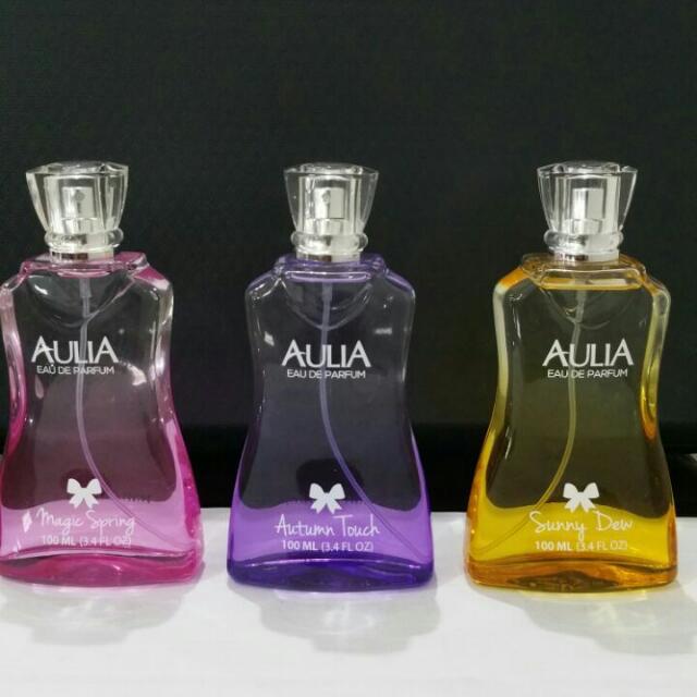 Parfume Elegan, Wangi, Harga Terjangkau