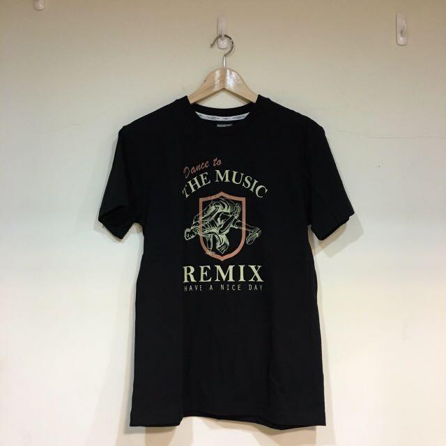 Remix 短t ✨全新✨