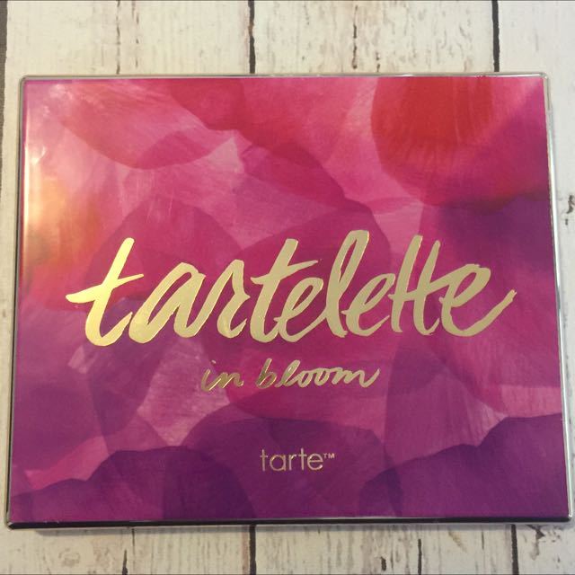 Tartelette In The Bloom- sold Pending Payment