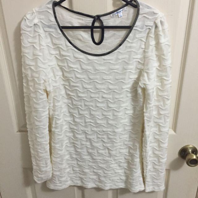 Valley Girl Long Sleeve Shirt