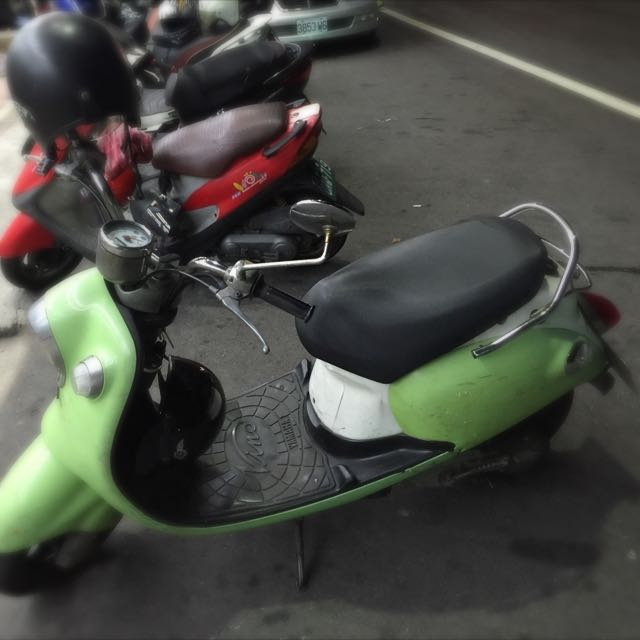 Vino 50cc