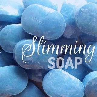 Seaweed (Slimming) Soap
